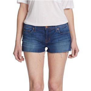 J Brand cutoff shorts